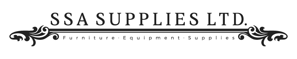 SSA Supplies ltd
