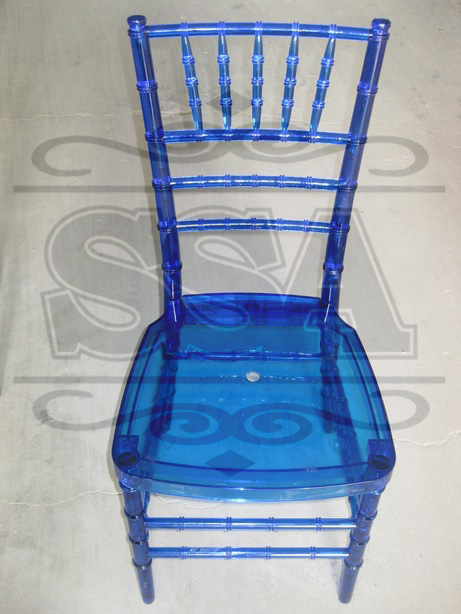 colorful plastic used wedding folding chairs