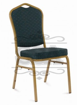 Cheap-metal-upholstered-stacking-banquet-chair