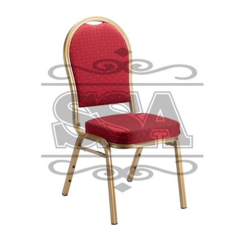 Cheap-padded-stackable-red-banquet-chair
