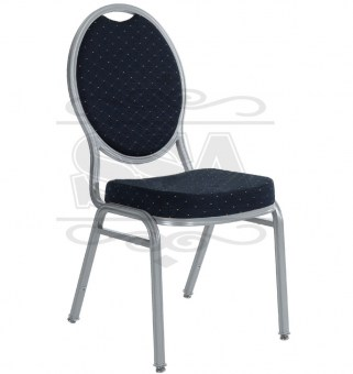Oval-back-banquet-chair