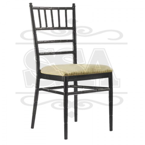 cheap-wholesale-black-silver-white-steel-or-aluminum-tiffany-chair-with-cushion