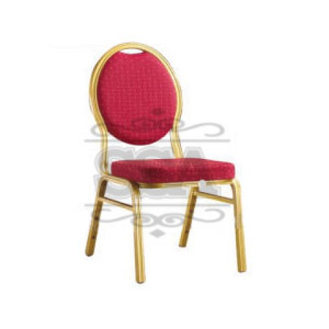 french-provincial-fabric-and-PU-PVC-dining-chairs