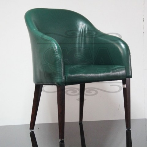 green-color-living-pu-single-seat-leather-sofa-chair